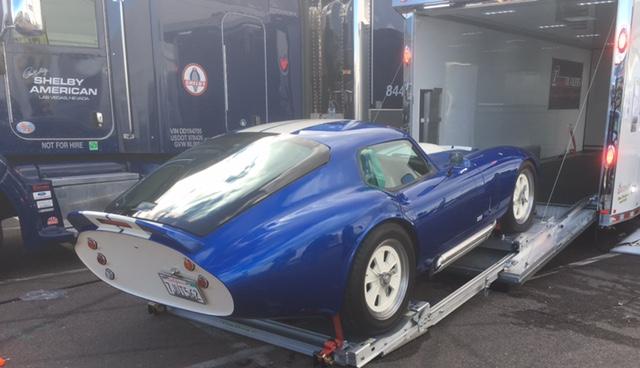Superformance-Daytona-Coupe-Rail-Ryder-Loading-System