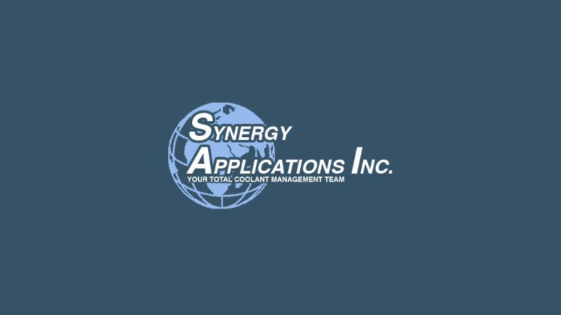 synergy-profile